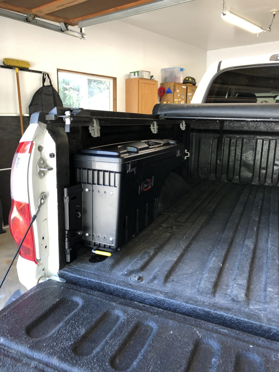 Rural King Truck Tool Boxes : rural, truck, boxes, Toolbox, Suggestions, Tundra, Toyota, Forum