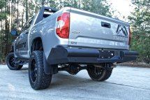 2nd Gen Tacoma Bumper Stinger - Year of Clean Water