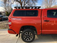 Roof Rack for Crewmax? | Page 3 | Toyota Tundra Forum