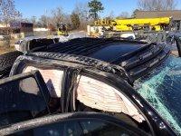 Tundra roof rack | Toyota Tundra Forum
