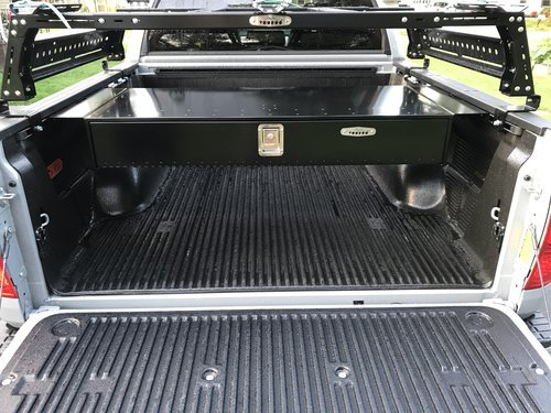 Undercover Storage Reviews Toyota Tundra Forum