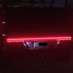 Firestorm Led Tailgate Light Bar Airmar Transducer Wiring Diagrams Strip Under Toyota Tundra Forum