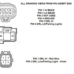 Led Wiring Diagram 120v 220 Volt 3 Phase Motor Drl Great Installation Of 2018 Tundra Headlight Info With Diagrams Toyota Rh Tundras Com Schematic