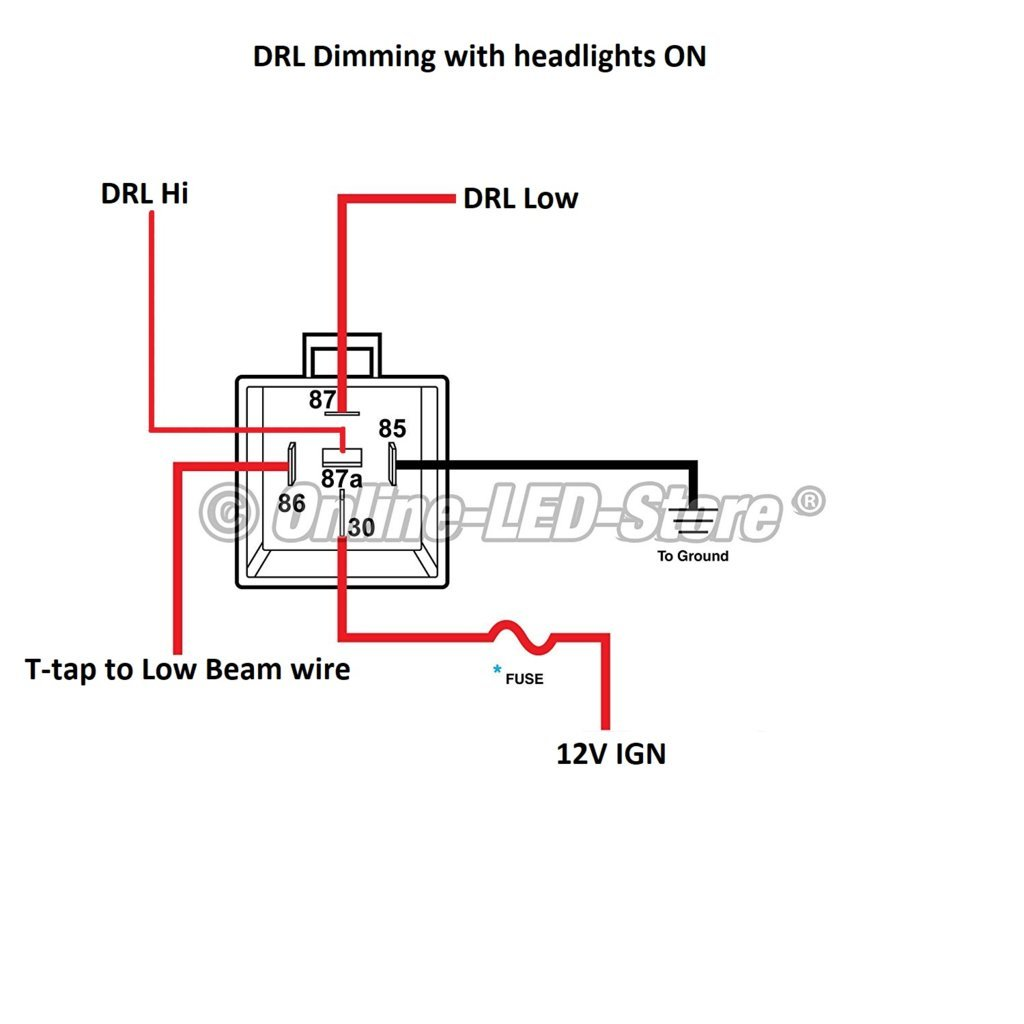 2018 LED Headlight PNP Wire Harness Sales Thread