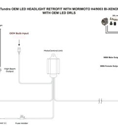 led headlight diagram wiring diagram schema tri led headlight diagram source yamaha mio  [ 1278 x 707 Pixel ]