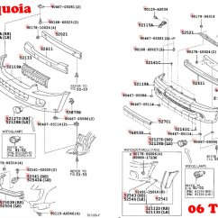 2003 Toyota Sequoia Parts Diagram Solar Power How It Works Front End Has Anyone On Here Ever Did An 06 07
