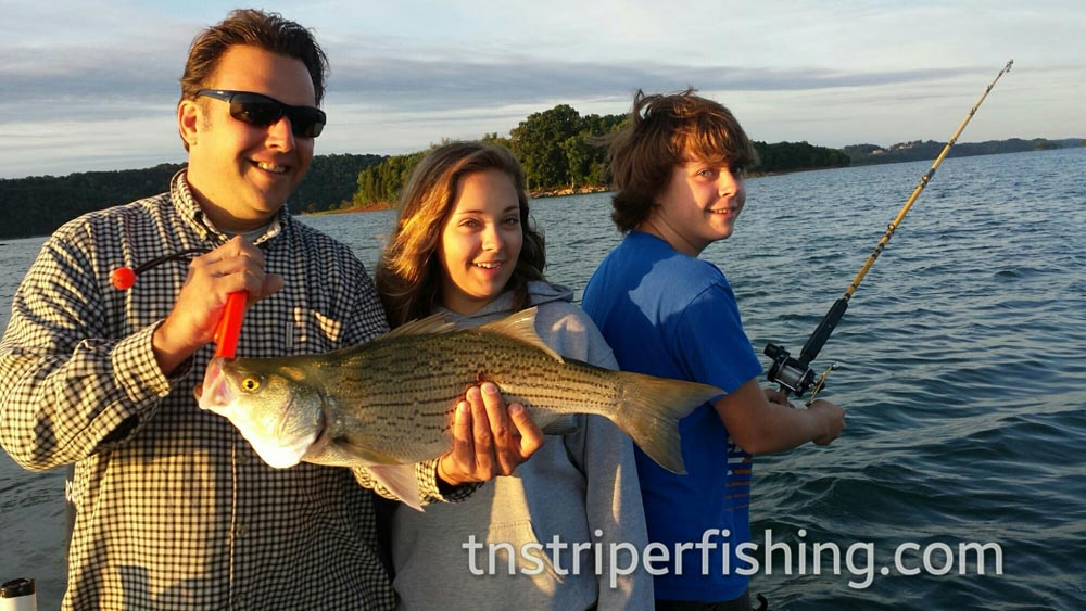 Catch Charter Fishing Trip Monster Fish With Capt'n Jay