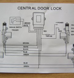 2002 prius door lock actuator wiring diagram [ 1600 x 1200 Pixel ]