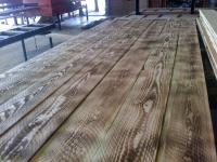 Rough Sawn Pine Flooring - Flooring Ideas and Inspiration