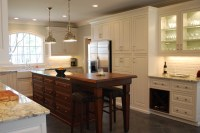 TNT Custom Built Cabinets, Inc. | Building Quality Custom ...