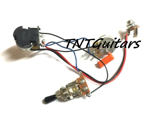 small resolution of 1v1t guitar vt harness 2 pup cts push pull coilsplit 3wtoggle
