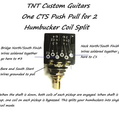 1v1t prewired harness 2 pickup cts push pull coil split 3 way toggle switch [ 2000 x 2000 Pixel ]