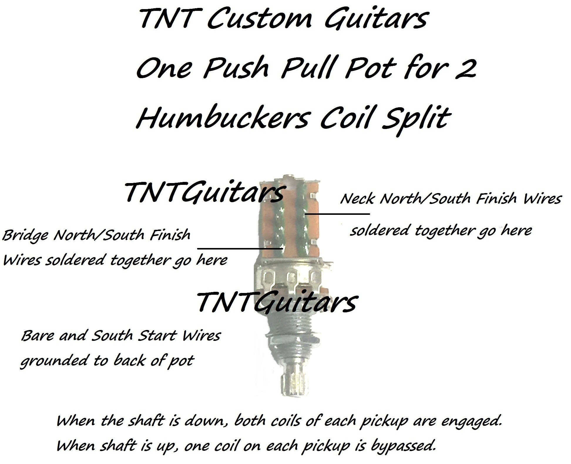 hight resolution of guitar wiring diagram two humbucker four knob