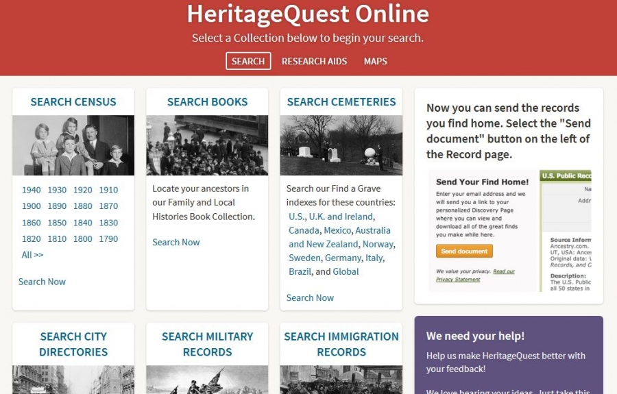 Tennessee Electronic Library   Free resources for Tennesseans