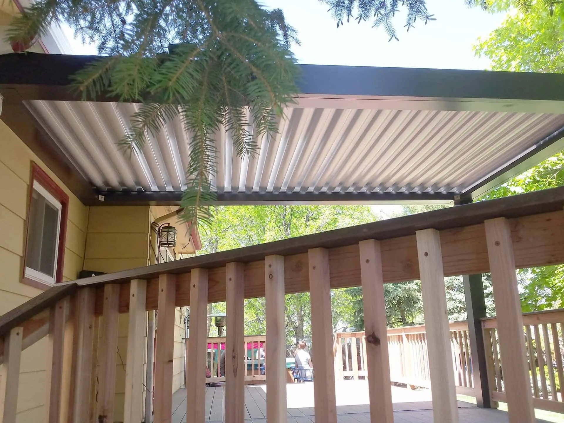 louvered patio covers in loveland co
