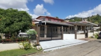 house for sale in tunapuna front