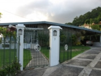 homes for sale in st augustine trinidad