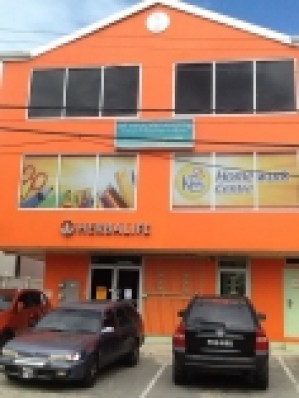 commercial building for sale in chaguanas trinidad