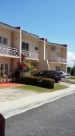 townhouse for sale in st james