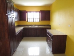 couva house for sale kitchen