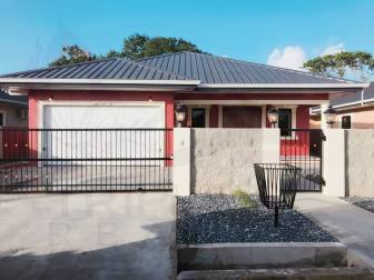 home for sale in couva
