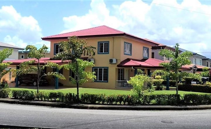 Trinidad and tobago homes for sale archives houses for for Sig homes