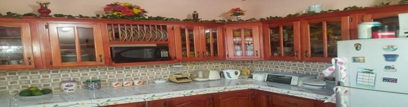 cunupia house for sale kitchen