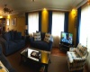 house for sale santa cruz living room
