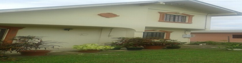 house for sale in roystonia couva