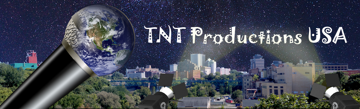 TNT Productions