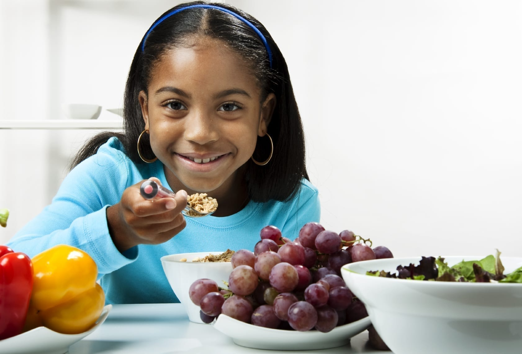 Smart Tips For Kids Eat Right Month