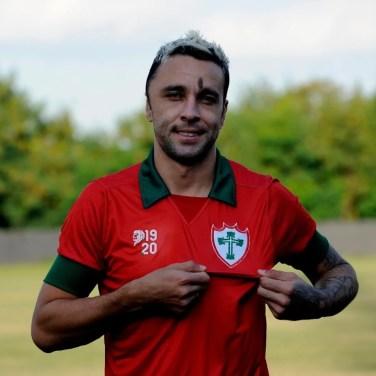 Caio Mancha acerta com a Portuguesa | TNT Sports