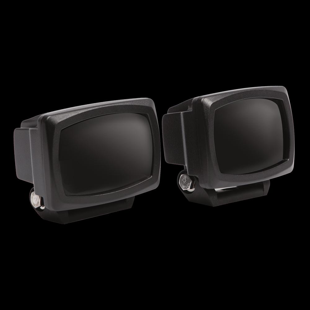 Led Shop Lights Causing Radio Interference: Lightforce Striker 850nM LED IR Driving Lights