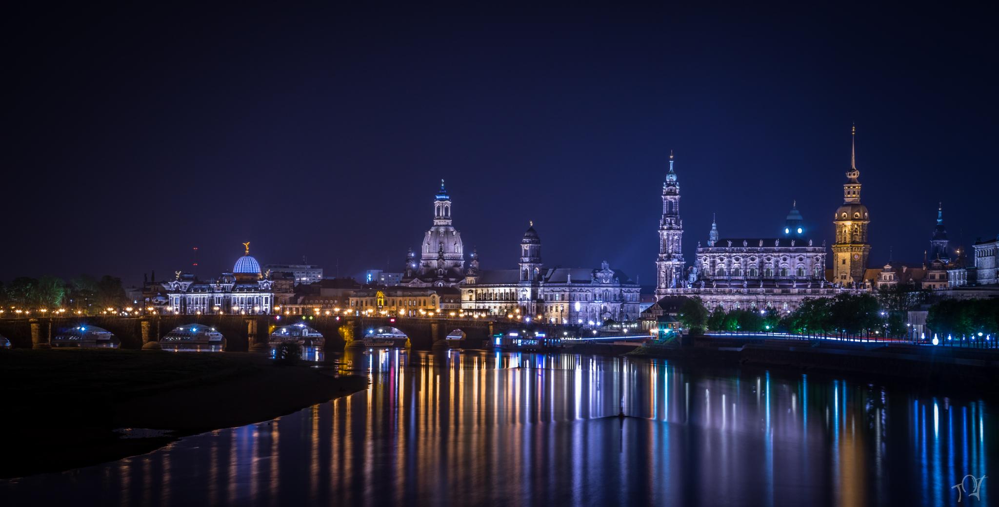 Dresden  TnV Fotografie