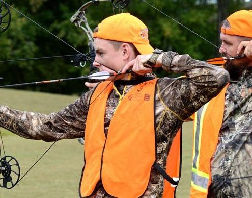 archery tennessee