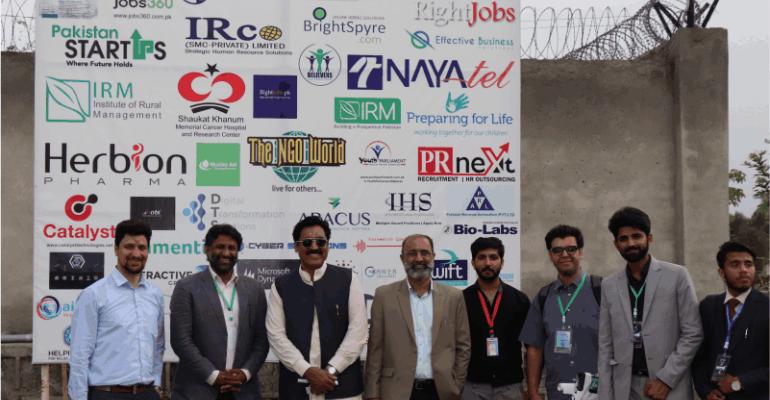 Employment Expo 2019