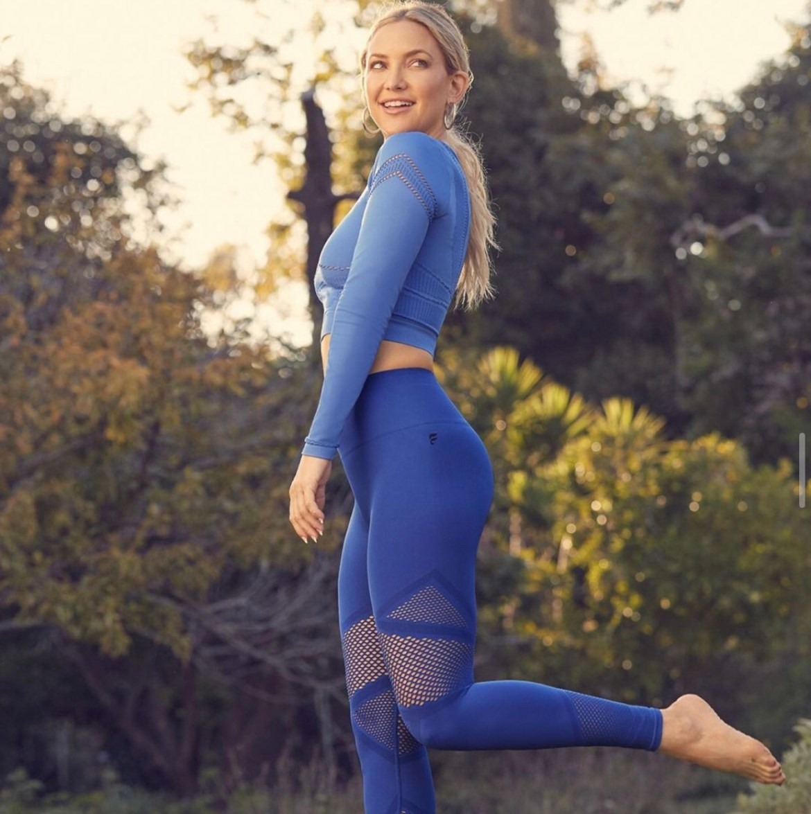 Kate Hudson Is a fit queen❤️