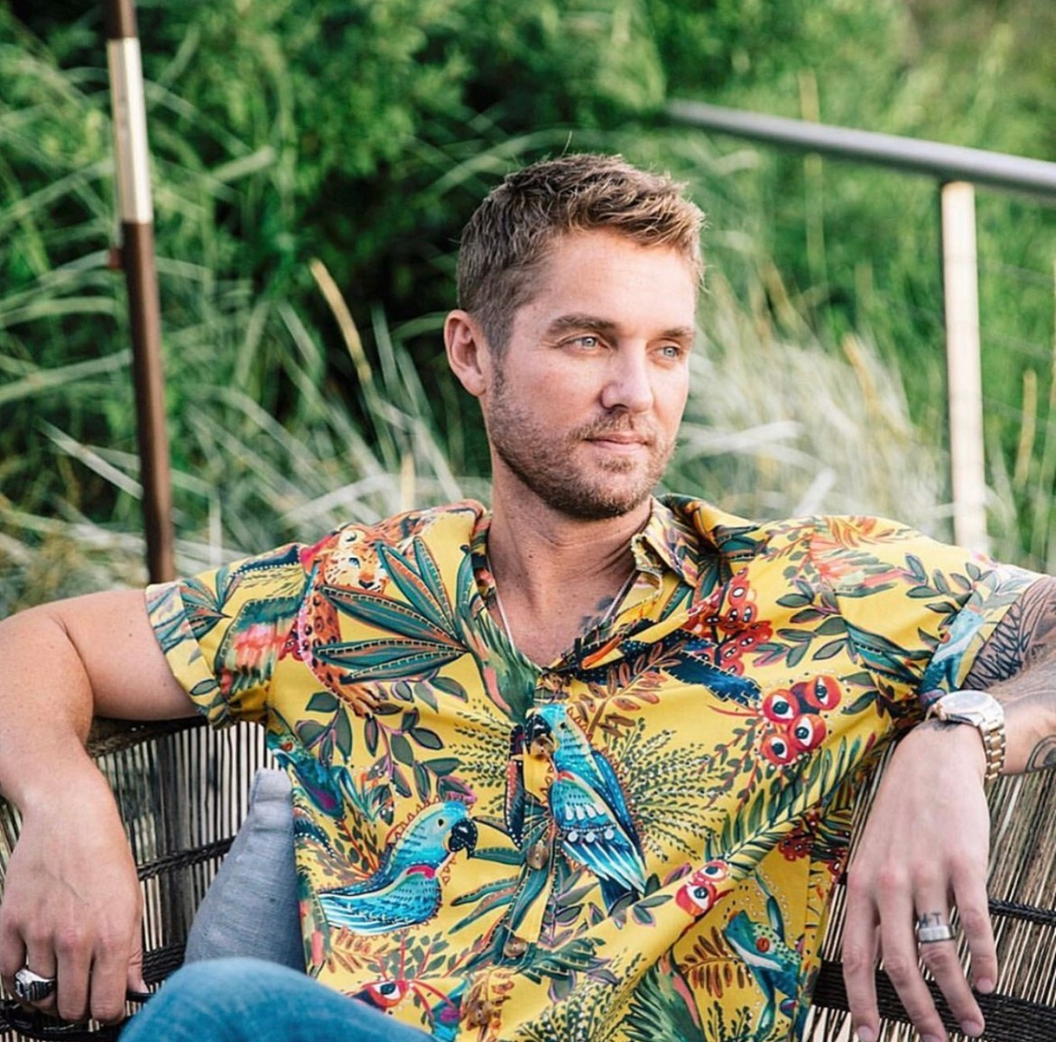 Discover Music: Brett Young – Catch