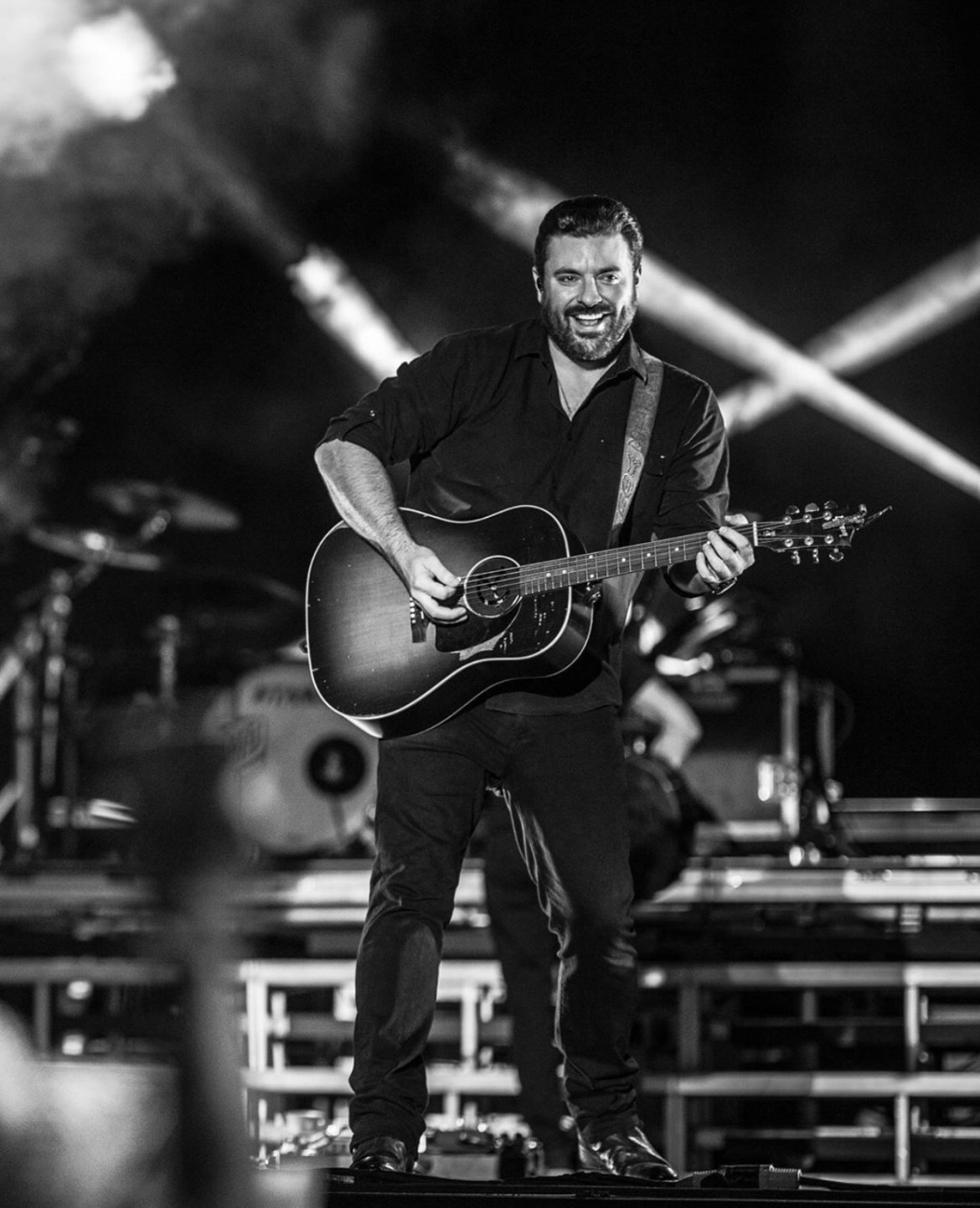 Discover Music: Chris Young – Drowning