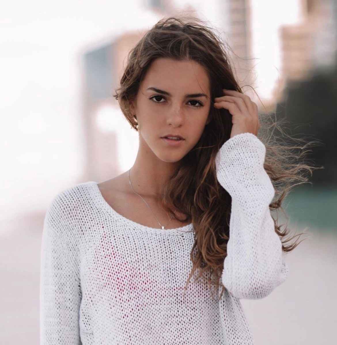 How Much Is Emily Feld's Instagram Worth?