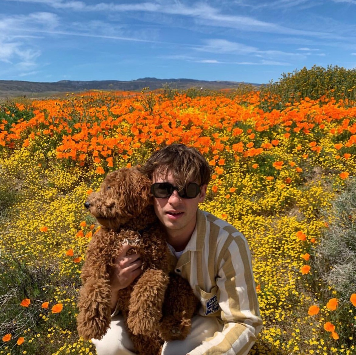 How Much Is Flume's Instagram Worth?