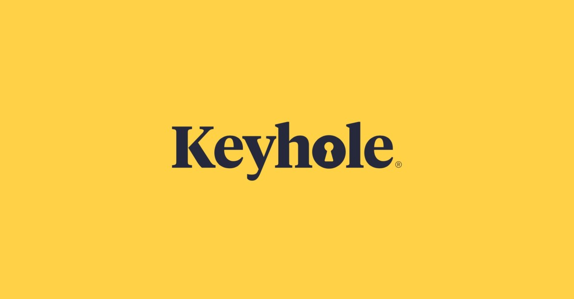 How Much Is Keyhole's Website Worth?