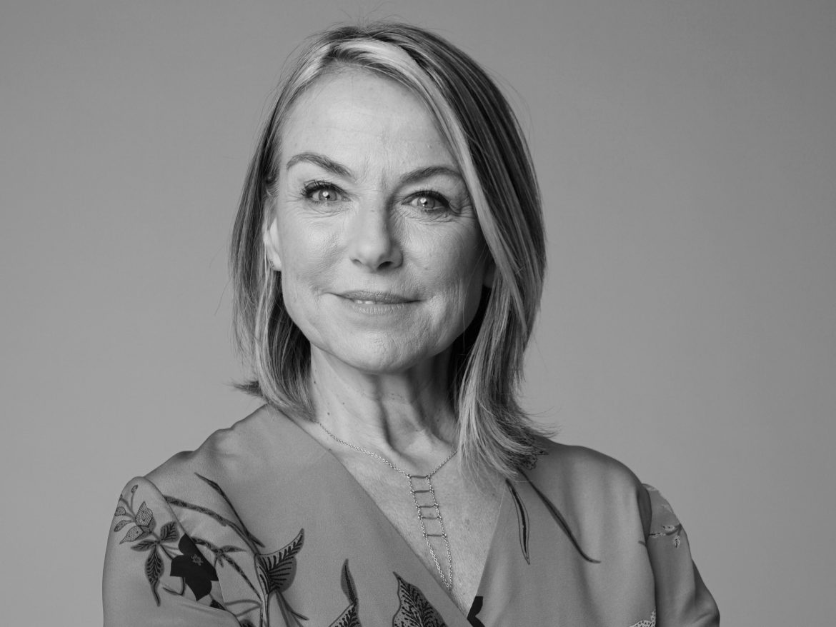 Vogue Does The First Ever Remote 73 Questions With Esther Perel.