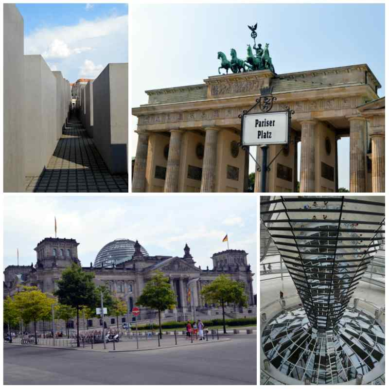8 Day Munich, BerlinTour