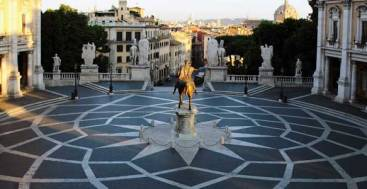 ToEurope 8-Day Italy Rail Circle Tour