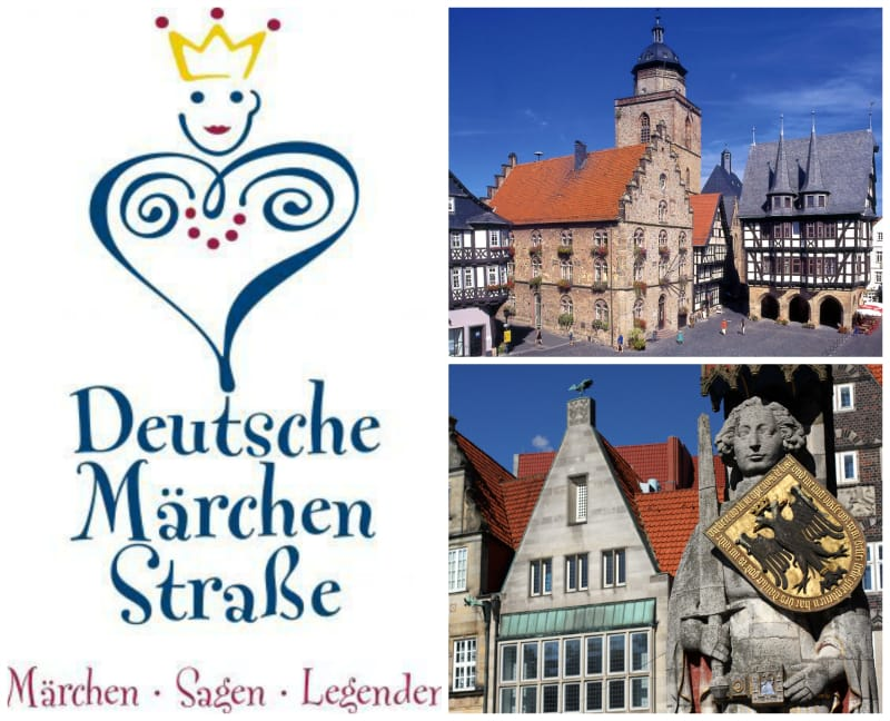 Official Partner of the German Fairy Tale Route Association, Kassel/Germany