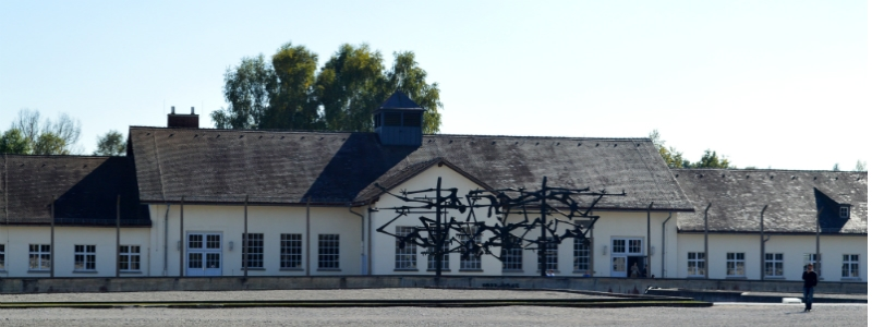 Dachau Memorial Site