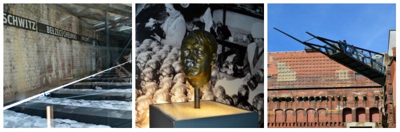 History Rail Tour Third Reich, Documentation Center Nazi Rally Grounds in Nuremberg