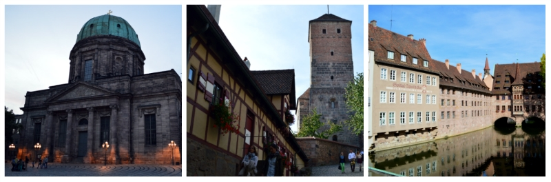 Heidelberg & Bavaria Vacation Package