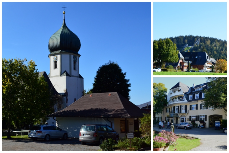 Lake Titisee Black Forest Day Trip, Hinterzarten Black Forest